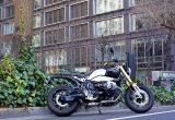 BMW Motorrad R nineT (2020) / 空冷ボクサーツインの旨みを凝縮したRナインティを試乗インプレの画像
