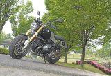BMW Motorrad R nineT (2021) 試乗インプレ/ 乗ればわかる大きな進化の画像